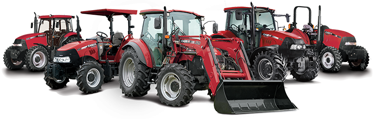 Tractor selector farmall maxxum puma tractors case ih