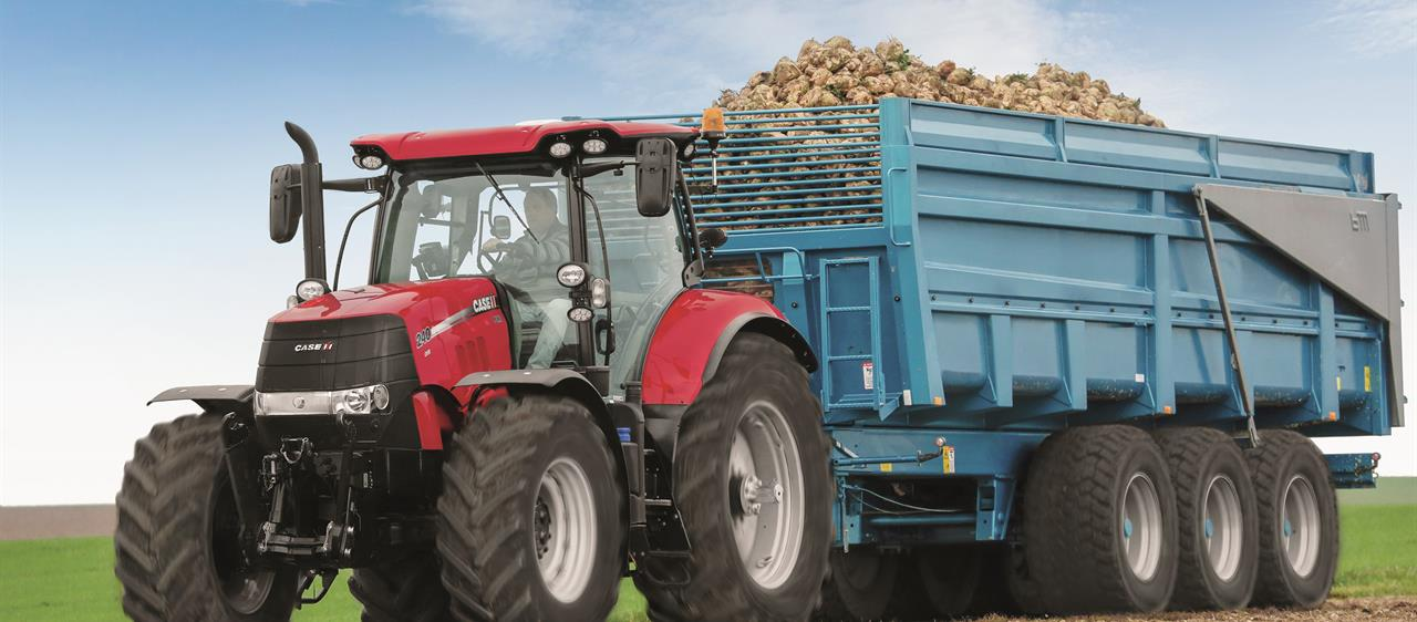 b2a428e95ba6 National Fieldays to mark arrival of third generation Puma series tractors