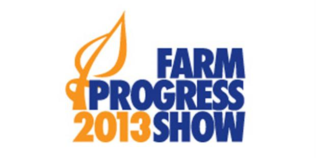 Viaje al Farm Progress Show con Case IH